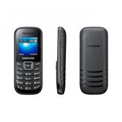 Telefon Samsung E1200 Czarny