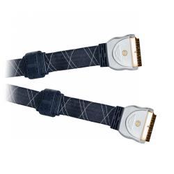 EDC Kabel EURO-EURO 3m nylon