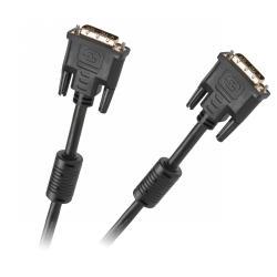 Kabel DVI-DVI 2M (18+1)