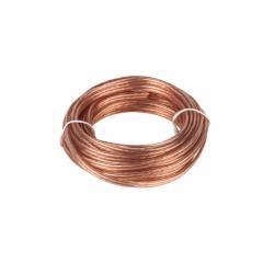 EDC Kabel głośnikowy 5m 2x0.5mm, rolka