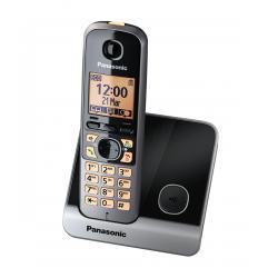 Telefon bezprzewodowy Panasonic TG6711PDB