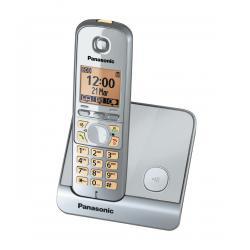 Telefon bezprzewodowy Panasonic TG6711PDM