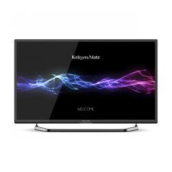 """Telewizor Kruger&Matz 48"""" seria F, FHD DVB-T2"""