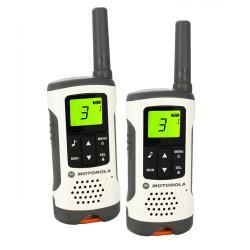 Radiotelefony ręczne PMR Motorola T50