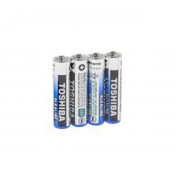 Bateria alkaliczna TOSHIBA LR03