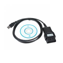 Interfejs OBD2 VAG K+CAN 3.6