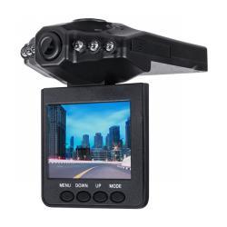 Rejestrator samochodowy Quer 640x480 (1080p interpolowane)