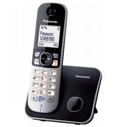 Telefon bezprzewodowy Panasonic TG6811PDB
