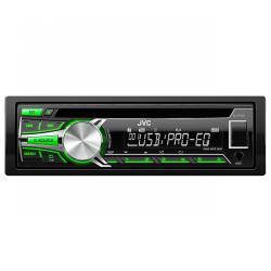 JVC KD-R453 Radio samochodowe