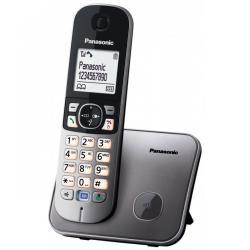 Telefon bezprzewodowy Panasonic TG6811PDM