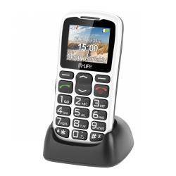Telefon GSM dla Seniora M-LIFE ML0639B