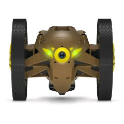 Parrot JUMPING SUMO - brązowy