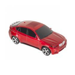 Głośnik samochód USB/TF card/AUX/FM radio/LCD MP3 model 5