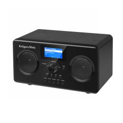 Radio internetowe Kruger&Matz KM 812