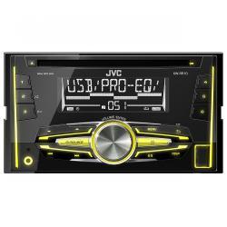 JVC KW-R510EY Radio samochodowe