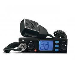 Radio CB TTI TCB-560 12/24V ASQ AM/FM