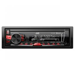 JVC KD-X320BTEY Radio samochodowe z USB , AUX , BLUETOOTH