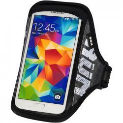SOX opaska sportowa na smartfon RUN AWAY L/XL 30-40cm czarna