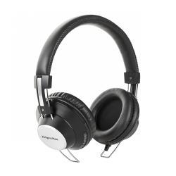 Słuchawki przewodowe nauszne Kruger&Matz Soul, czarne