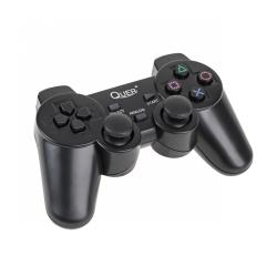 Pad Bezprzewodowy QUER Gamer Dual Shock do PS3 PC