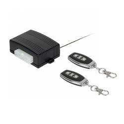 Sterownik zamka centralnego z funkcją alarmu ATXm2 3p z 2 pilotami