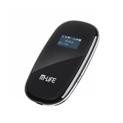 MODEM - MIFI router 3G M-LIFE 42Mbps
