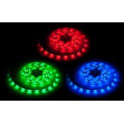 Sznur diodowy 5m RGB wodoodporny (150x5050SMD)