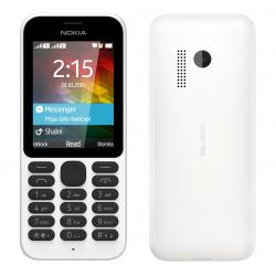 Telefon Nokia Asha 215 biały