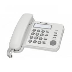 Telefon Panasonic KX-TS520 bialy