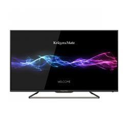 """Telewizor Kruger&Matz 42"""" seria F, FHD DVB-T2"""