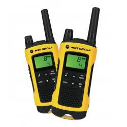 Radiotelefony ręczne PMR MOTOROLA T80 EXTREME walizka, komplet