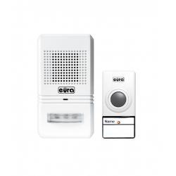 Dzwonek bezprzewodowy WDP-15A3 SIMPLEX 230V