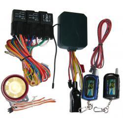 Moto.alarm AL-630 2-way LCD