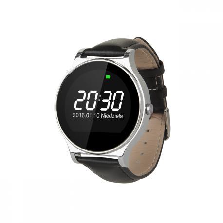 Smartwatch Kruger&Matz STYLE czarny