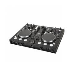 Profesjonalny kontroler DJ Kruger&Matz DJ-002