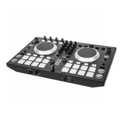 Profesjonalny kontroler DJ Kruger&Matz DJ-003