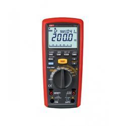 Miernik rezystancji izolacji model UT505B