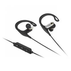 Bezprzewodowe sportowe słuchawki dokanałowe Kruger&Matz KMP998BT