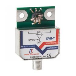 Wzmacniacz antenowy MC-9102/CERAMIC 18-28dB