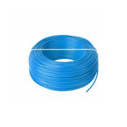 Przewód LgY 1x0,5 H05V-K niebieski, rolka