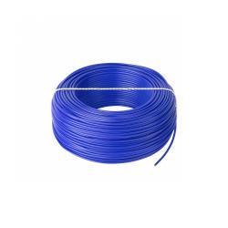 Przewód LgY 1x0,75 H05V-K niebieski, rolka