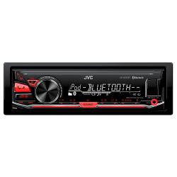 JVC KD-X330BT Radio samochodowe z USB, BLUETOOTH, AUX
