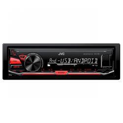 JVC KD-X130 Radio samochodowe USB