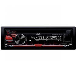 JVC KD-R471 Radio samochodowe CD USB AUX