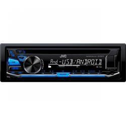 JVC KD-R472 Radio samochodowe CD USB AUX