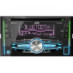 JVC KW-920BT Radio samochodowe CD USB BLUETOOTH , 2DIN