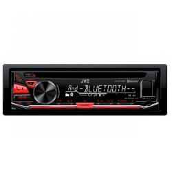 JVC-KD-R774BT Radio samochodowe CD USB BLUETOOTH