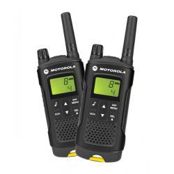 Radiotelefony ręczne PMR MOTOROLA XT180, komplet