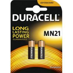 Bateria 23A Duracell (MN21) B2