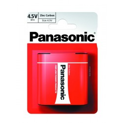 Bateria 3R12 Panasonic B1